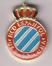 Espanyol Football Badge 001.