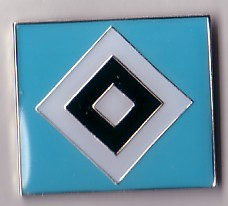 Hamburg Football Badge 001.
