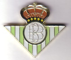 Real Betis Football Badge 001.